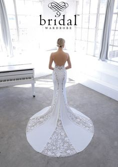 N E C I part of the new 2021 Blue by Enzoani collection, arriving fall 2020 to our shop 🤍 . More of the NECI gown from the 2021 Blue by Enzoani Collection that will be hitting stores this fall 😍⁠ 💕⁠ Wedding Dress Brands, Wedding Dress Types, Colored Wedding Dresses, Designer Wedding Dresses, Yellow Wedding Dress, Gorgeous Wedding Dress, Bright Wedding Colors, Petite Bride, Bridal Wardrobe