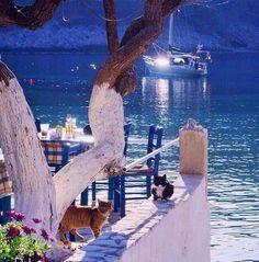 Kefalonia Island, Ionian Sea, Greece