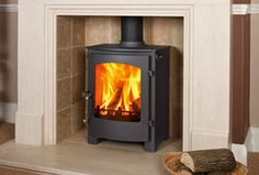 Town and country stoves Kent