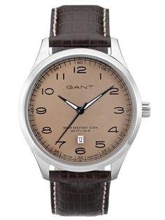 GANT MONTAUK | W71302 Chronograph, Omega Watch, Watches For Men, Genere, Accessories, 3, Glove, Mens Designer Watches, Men's Watches