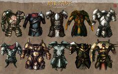 http://tsabo6.deviantart.com/art/Age-Past-Armors-186480320