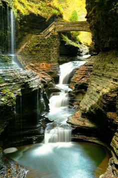 America's Most Beautiful Gorge  - CountryLiving.com