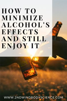 What Kind Of Alcoholic Bio-Chemistry Do You Have? Natural Health Remedies, Natural Cures, Health Tips, Health And Wellness, Ways To Reduce Anxiety, Effects Of Alcohol, Dry January, Fitness Tips For Men, Anti Aging Tips
