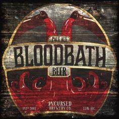"""Incursed geben wegen der Songlänge und -anzahl auf """"Beer Bloodbath"""" wohl eher einen Vorgeschmack auf ihr Können - aber das reicht schon aus, um den Jungs mal ein bisschen weiter zuzuhören."""