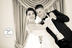 Andreea si Rai by Cristi Timofte on Romania, Wedding, Fashion, Mariage, Moda, Fashion Styles, Weddings, Fashion Illustrations, Marriage