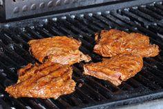 Steak tacos, Skirt steak tacos and Skirt steak on Pinterest