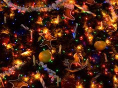 Decoration Ideas : Free Hd Wallpapers Christmas Decorations Wallpapers