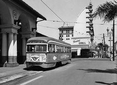 San Diego, 1948