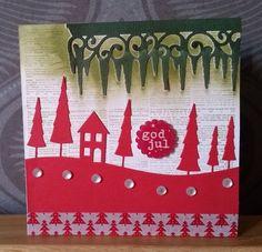 Card - Merry Christmas