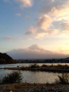 Mt. fuji japan (10/18/2014)