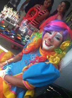 Clowns!