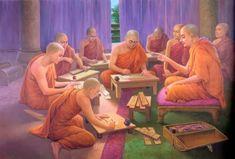 Đạo Phật Nguyên Thủy (Đạo Bụt Nguyên Thủy): Kinh Tiểu Bộ - Trưởng lão con trai của Jambugamika...