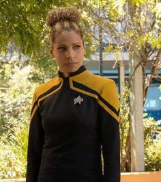 Star Trek 1, Star Trek Show, Sci Fi Tv Series, Babylon 5, Star Trek Universe, Uss Enterprise, Red Shirt, New Movies, Female Characters
