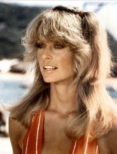 Farrah Fawcett Majors portrays the role of ''Ellie'' in the film ''Sunburn'' a 1979 British-American comedy movie.