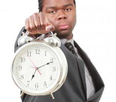 Time ~ Teaching Stewardship of 86,400 Seconds
