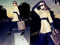 Ph: Gennaro Cimmino Stylist: Clara Morra Model: Adele Izzo