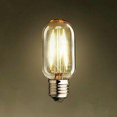 E27 2W t45led энергосбережение и охрана окружающей среды и энергосбережение Эдисон лампы источник света 4515732 2017 – p.509,36