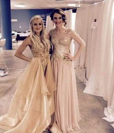 Karlien van Jaarsveld & Donnalee Roberts ♡ Bridesmaid Dresses, Prom Dresses, Formal Dresses, Wedding Dresses, African, Celebs, Owls, Van, Inspiration