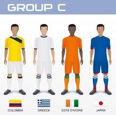 More uniforms group C owo