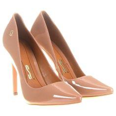 844a3101bc 10 melhores imagens de Sapatos - Santa Lolla!!!