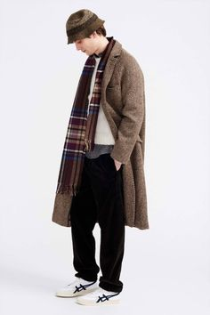 J. Crew's 2016 Fall/Winter Collection Is All About Dapper Nonchalance