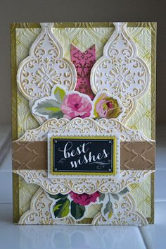 it happened like this...: anna griffin joyful expressions embossing folders