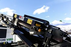 Permanent are one of the most common seen in the sector, especially on mobile plant & in MRFs. They are used to recover or remove steel such as cans & rebar Being Used, Fighter Jets, Magnets, Recycling, Around The Worlds, How To Remove, Plant, The Unit, Steel
