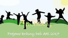 Veselý deň detí prajeme :)