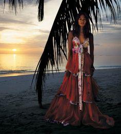 #beach, #sunset