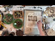 Rust Dyeing - YouTube Rust, Upcycle, The Creator, Thrift Clothes, Create, Layers, Simple, Youtube, Channel
