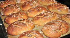Na háji: Kváskové dalamánky Pretzel Bites, Hamburger, Bread, Food, Brot, Essen, Baking, Burgers, Meals