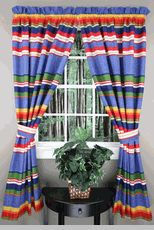 Rockland Stripe Curtains $14.99