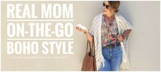 Real Mom Style – Eve