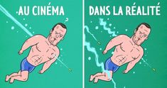 18 Illustrations qui montrent clairement quels muscles tu es en train d'étirer Expressions, Aesthetic Gif, Cute Funny Animals, Funny Facts, Karate, Memes, Believe, Thankful, Family Guy