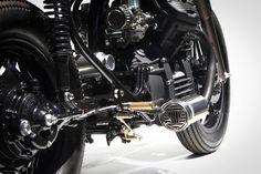 CX 500 Cr + CX400 - Cafe Bober / The Sports Custom Cx 500, Honda Cx500, Classic Bikes, Cars And Motorcycles, Vehicles, Sports, Hs Sports, Car, Sport
