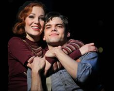 Bonnie & Clyde, With Laura Osnes and Jeremy Jordan, on Broadway Bonnie And Clyde Musical, Bonnie And Clyde Photos, Bonnie Clyde, Laura Osnes, Bonnie Parker, Tuck Everlasting, Dear Evan Hansen, I Have A Crush, Musical Theatre