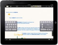 12 Advanced iPad Tips All Educators Should Learn By Luis Pérez  04/23/13