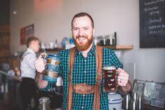 We love people. Coffee and Beer. Coffee Shops Austin, Coffee Roasting, Love People, Craft Beer