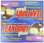 Labrada Nutrition Lean Body Gold High Protein Energy Bar, Smores, 12 Count Protein Energy, Energy Bars, High Protein, Wellness Fitness, Health And Wellness, Lean Body, Sports Nutrition, Count, Gold