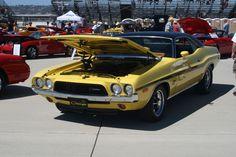 1972 Dodge Challenger RT 440