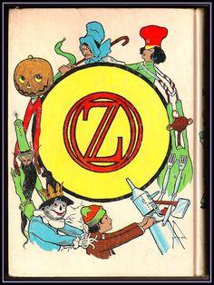 The original Oz
