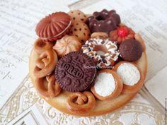 Купить Баночка с декором Выпечка - декор посуды, баночка с декором, оригинальная баночка, вкусная баночка