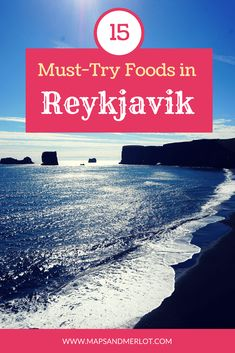 Self guided walking tour reykjavik do it yourself and save money discover everything you need to know about food in reykjavik iceland from top foodie solutioingenieria Images