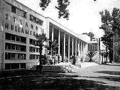 Budapest 1930s