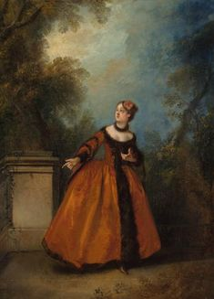 Jean Antoine Watteau, Chicago Museums, 18th Century Fashion, Framed Canvas Prints, Art Institute Of Chicago, French Art, French Rococo, Vintage Artwork, A4 Poster