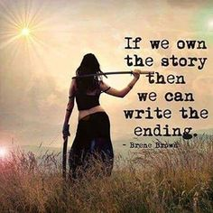 """845 Likes, 9 Comments - WILD WOMAN SISTERHOOD® (@wildwomansisterhoodofficial) on Instagram: """"So what does it mean to """"own your story?"""" In a nutshell, it means to be honest with yourself about…"""""""