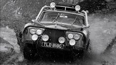 BBC - Autos - The origin of the Off-Roller