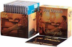 CD Coffret - Sony - 1995 - Intégrale (11CD)