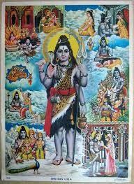 Image result for shiva