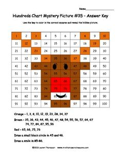 FREE Rudolph Hundreds Chart Mystery Picture - practice place value and number sense while having fun this Christmas season!